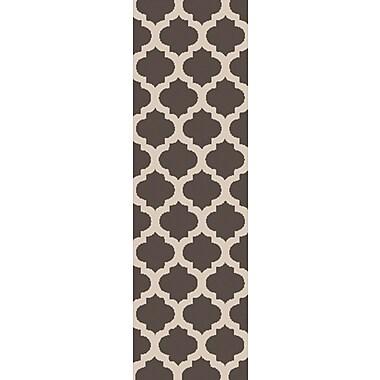 Surya Cosmopolitan COS9241-268 Hand Tufted Rug, 2'6