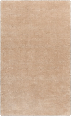 Surya Papilio Capucci CPU9000-810 Hand Loomed Rug, 8' x 10' Rectangle