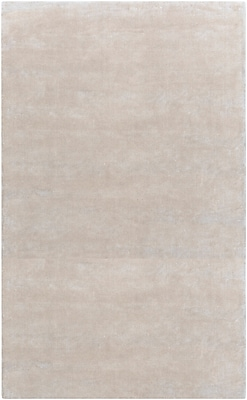 Surya Papilio Capucci CPU9002-46 Hand Loomed Rug, 4' x 6' Rectangle