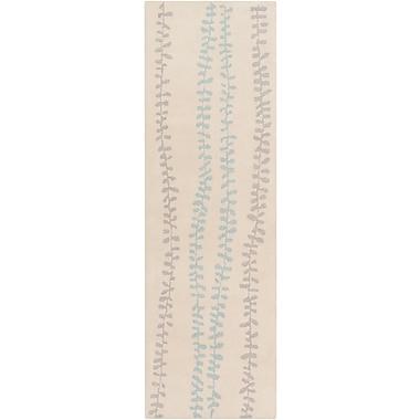 Surya Lotta Jansdotter Decorativa DCR4008-268 Hand Tufted Rug, 2'6