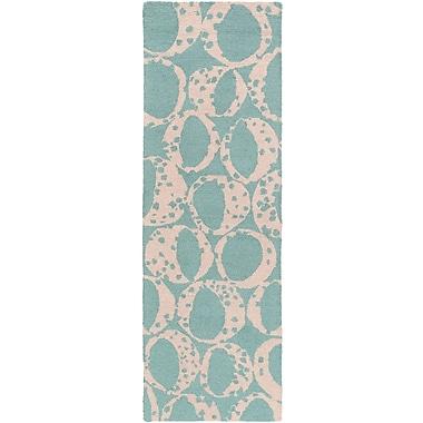 Surya Lotta Jansdotter Decorativa DCR4013-268 Hand Tufted Rug, 2'6