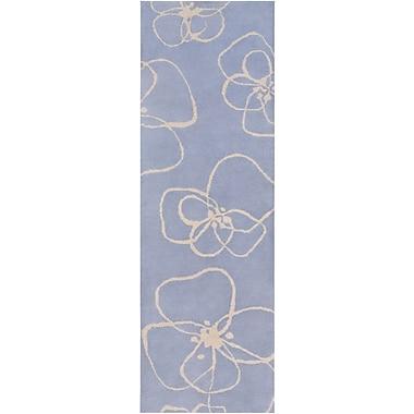 Surya Lotta Jansdotter Decorativa DCR4025-268 Hand Tufted Rug, 2'6