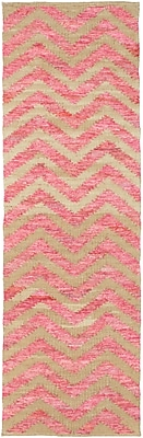 Surya Denim DNM1004-268 Hand Loomed Rug, 2'6