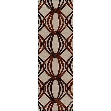Surya Dream DST1176-268 Hand Tufted Rug, 2'6