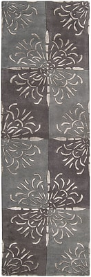 Surya Essence ESS7629-268 Hand Tufted Rug, 2'6