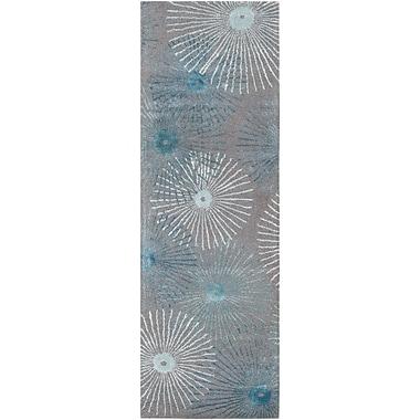 Surya Essence ESS7663-268 Hand Tufted Rug, 2'6