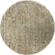 Surya Essence ESS7667-8RD Hand Tufted Rug, 8' Round