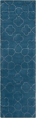 Surya Essence ESS7668-268 Hand Tufted Rug, 2'6