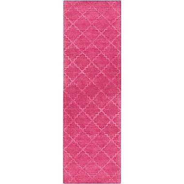 Surya Etching ETC4965-268 Hand Loomed Rug, 2'6
