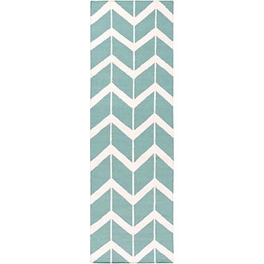 Surya Jill Rosenwald Fallon FAL1094-268 Hand Woven Rug, 2'6