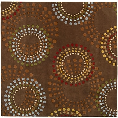 Surya Forum FM7107-99SQ Hand Tufted Rug, 9'9