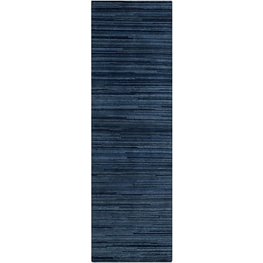 Surya Gradience GDC7005-268 Hand Knotted Rug, 2'6