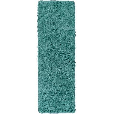 Surya Goddess GDS7500-268 Hand Woven Rug, 2'6