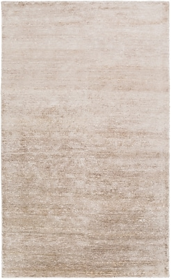 Surya Gilded GID5002-23 Hand Knotted Rug, 2' x 3' Rectangle