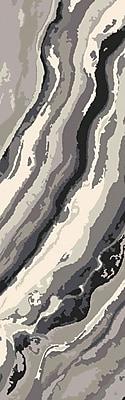 Surya Gemini GMN4034-268 Hand Tufted Rug, 2'6