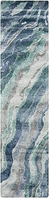 Surya Gemini GMN4039-268 Hand Tufted Rug, 2'6