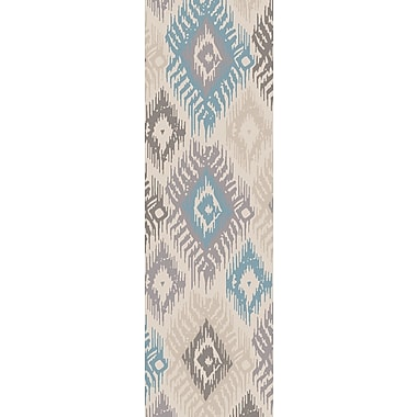 Surya Gemini GMN4063-268 Hand Tufted Rug, 2'6