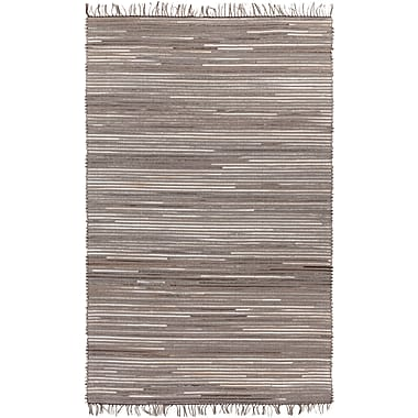 Surya Papilio Havana HAV1000-23 Hand Loomed Rug, 2' x 3' Rectangle