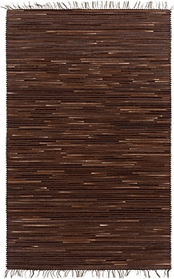 Surya Papilio Havana HAV1001-46 Hand Loomed Rug, 4' x 6' Rectangle