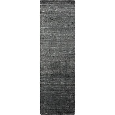 Surya Haize HAZ6010-268 Hand Woven Rug, 2'6