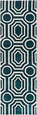 Surya Angelo Home Hudson Park HDP2102-268 Hand Tufted Rug, 2'6