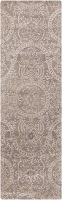 Surya Henna HEN1000-268 Hand Tufted Rug, 2'6