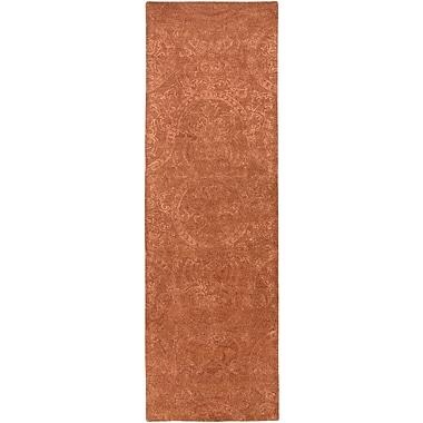Surya Henna HEN1022-268 Hand Tufted Rug, 2'6