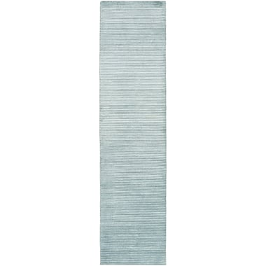Surya Mugal IN8609-2610 Hand Knotted Rug, 2'6