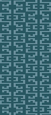 Surya Mugal IN8613-2610 Hand Knotted Rug, 2'6