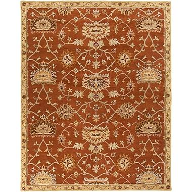 Surya Kensington KEN1041-23 Hand Tufted Rug, 2' x 3' Rectangle