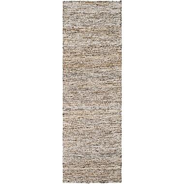 Surya Kota KOT7002-268 Hand Woven Rug, 2'6