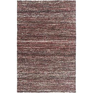 Surya Kota KOT7004-58 Hand Woven Rug, 5' x 8' Rectangle