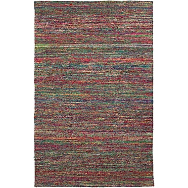 Surya Kota KOT7005-811 Hand Woven Rug, 8' x 11' Rectangle