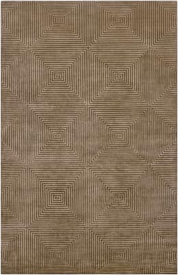 Surya Candice Olson Luminous LMN3007-23 Hand Knotted Rug, 2' x 3' Rectangle