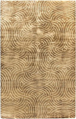 Surya Candice Olson Luminous LMN3011-58 Hand Knotted Rug, 5' x 8' Rectangle