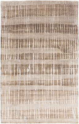 Surya Candice Olson Luminous LMN3021-58 Hand Knotted Rug, 5' x 8' Rectangle