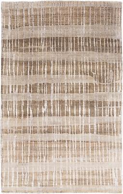 Surya Candice Olson Luminous LMN3021-811 Hand Knotted Rug, 8' x 11' Rectangle