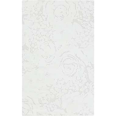Surya Papilio Laura LRA8000-810 Machine Made Rug, 8' x 10' Rectangle