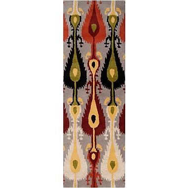 Surya Matmi MAT5405-268 Hand Tufted Rug, 2'6