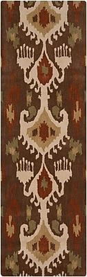 Surya Matmi MAT5451-268 Hand Tufted Rug, 2'6