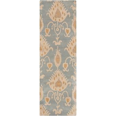 Surya Matmi MAT5457-268 Hand Tufted Rug, 2'6