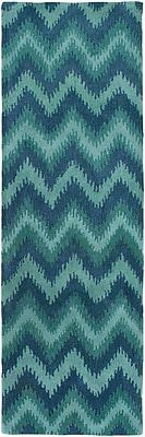 Surya Matmi MAT5466-268 Hand Tufted Rug, 2'6
