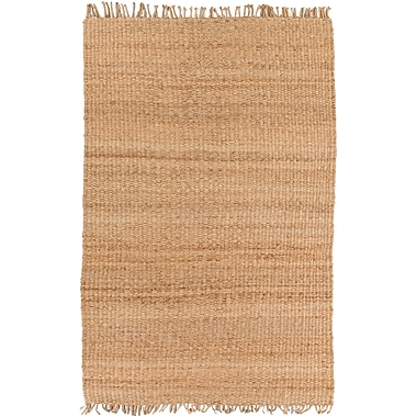Surya Maui MAU3000-811 Hand Woven Rug, 8' x 11' Rectangle