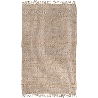 Surya Maui MAU3002-58 Hand Woven Rug, 5' x 8' Rectangle