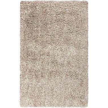 Surya Milan MIL5001-23 Hand Woven Rug, 2' x 3' Rectangle