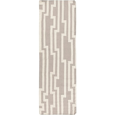 Surya Candice Olson Market Place MKP1012-268 Hand Woven Rug, 2'6