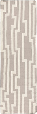 Surya Candice Olson Market Place MKP1012-268 Hand Woven Rug, 2'6