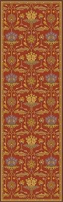 Surya Mentone MTO7008-268 Hand Tufted Rug, 2'6