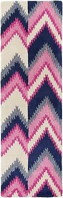 Surya Florence Broadhurst Mount Perry MTP1003-268 Hand Tufted Rug, 2'6