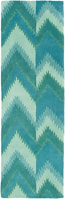 Surya Florence Broadhurst Mount Perry MTP1006-268 Hand Tufted Rug, 2'6